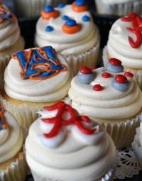 Cupcakes 11