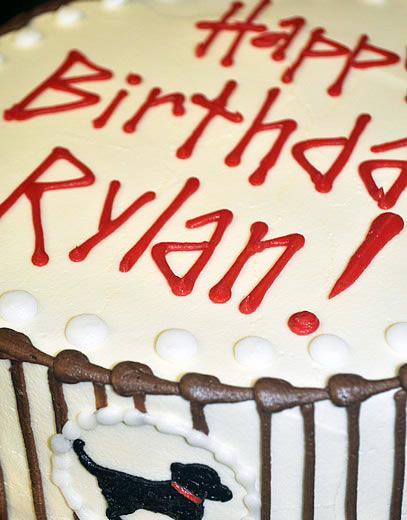 Occasion Cake 63