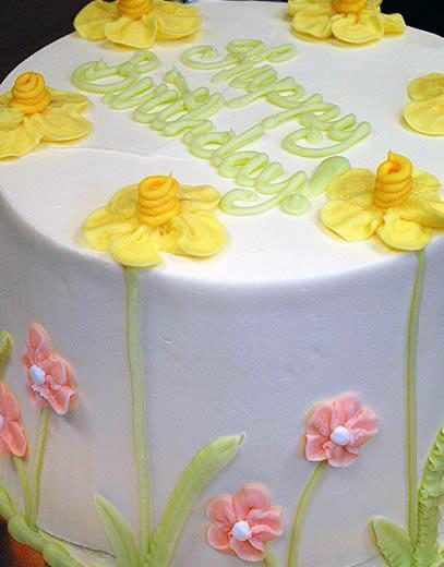 Occasion Cake 69