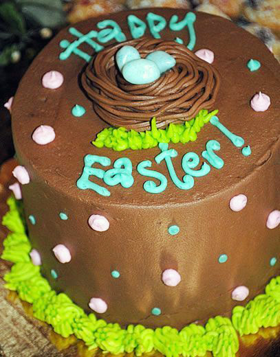 Occasion Cake 71