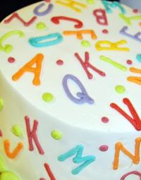 Occasion Cake 52
