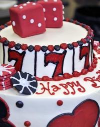 Occasion Cake 53