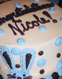Occasion Cake 58