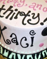 Occasion Cake 61
