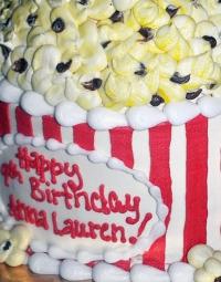 Occasion Cake 65