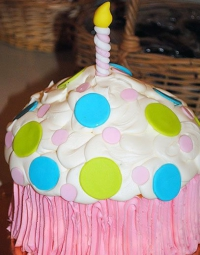 Occasion Cake 70