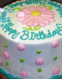 Occasion Cake 73