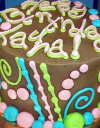 Occasion Cake 74