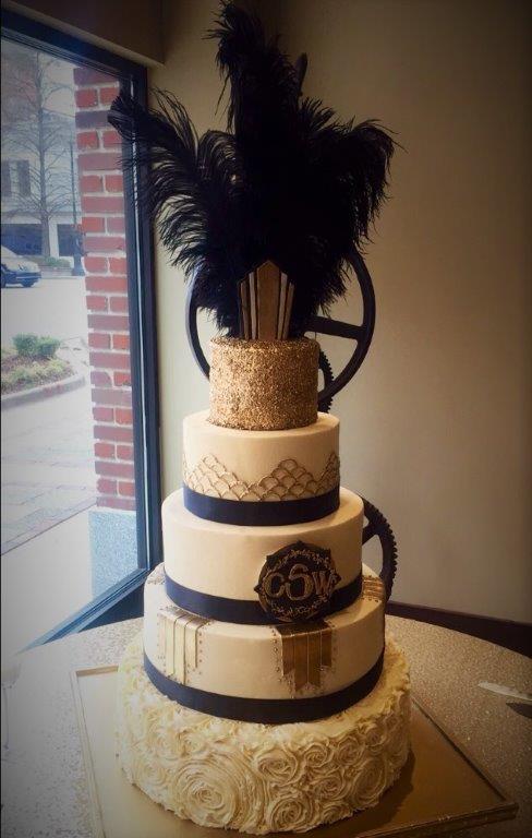 Gadsby Cake