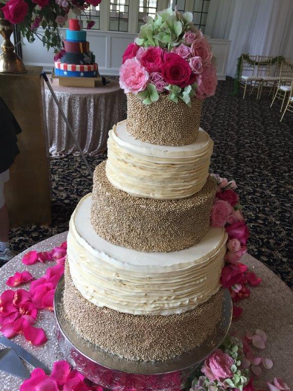 Wedding cakes olexas wedding cakes junglespirit Gallery