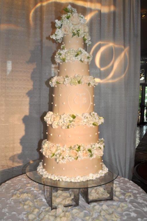 Wedding Cakes | Olexa\'s