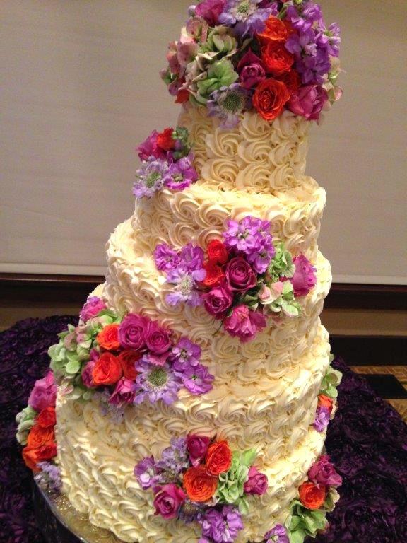 Wedding Cakes Olexa S