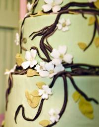Wedding Cake 218