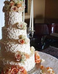 Wedding Cake 121