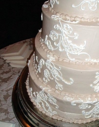 Wedding Cake 120