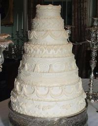 Wedding Cake 114