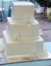 Wedding Cake 113