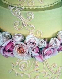 Wedding Cake 112