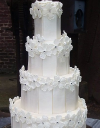 Wedding Cake 111