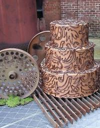 Wedding Cake 110