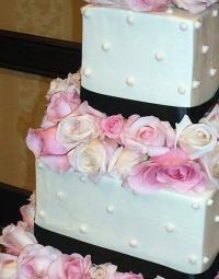 Wedding Cake 108