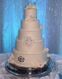 Wedding Cake 107