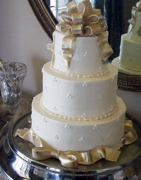 Wedding Cake 106