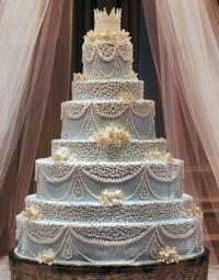 Wedding Cake 98