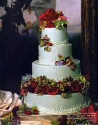 Wedding Cake 96