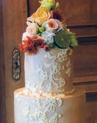 Wedding Cake 95