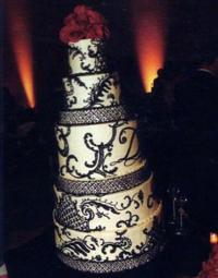 Wedding Cake 93