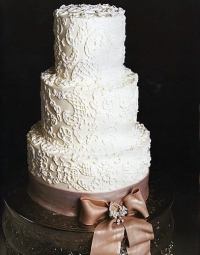 Wedding Cake 92