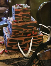 Wedding Cake 91