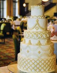 Wedding Cake 90