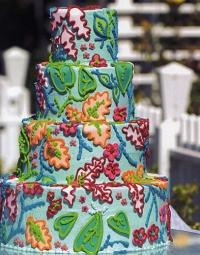 Wedding Cake 88