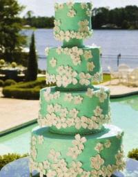 Wedding Cake 87