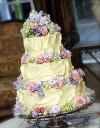 Wedding Cake 83