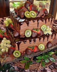 Wedding Cake 207
