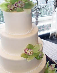 Wedding Cake 75