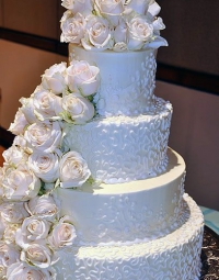 Wedding Cake 206
