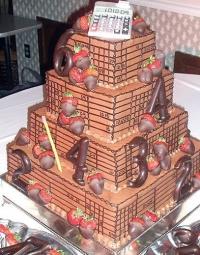 Wedding Cake 72