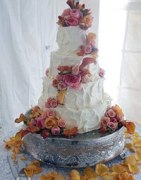 Wedding Cake 71
