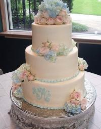 Wedding Cake 67