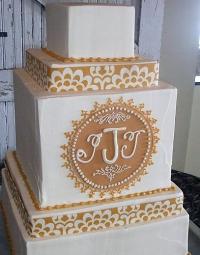 Wedding Cake 60