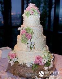 Wedding Cake 203