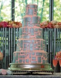 Wedding Cake 200