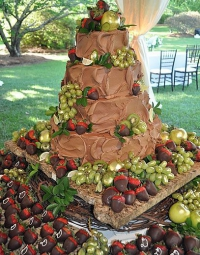 Wedding Cake 199