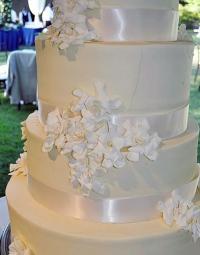 Wedding Cake 198