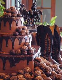 Wedding Cake 197
