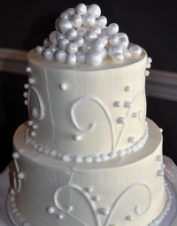 Wedding Cake 195